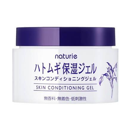 Naturie薏仁保濕凝膠(source by tw.cosme.net)
