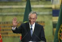 葡萄牙新總統