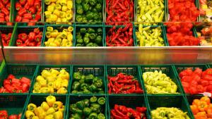 每日五蔬果