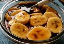 香蕉醋減肥