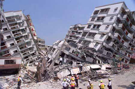 Earthquakes In Mexico >> 地震來如何保命?消防隊員: 地震 發生「 保護頭部 」才是一切