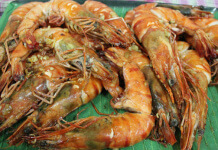蝦頭能吃嗎?