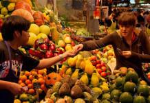 水果怎麼洗