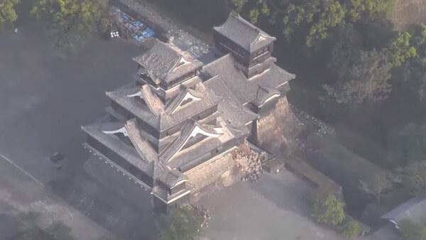 日本10級地震視頻
