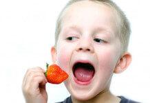 長期吃草莓等於慢性自殺