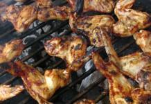女性吃雞翅、雞腳會得巧克力囊腫