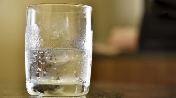 飯後喝冰水會致癌