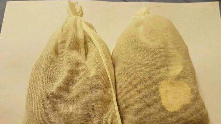 中藥防蚊包