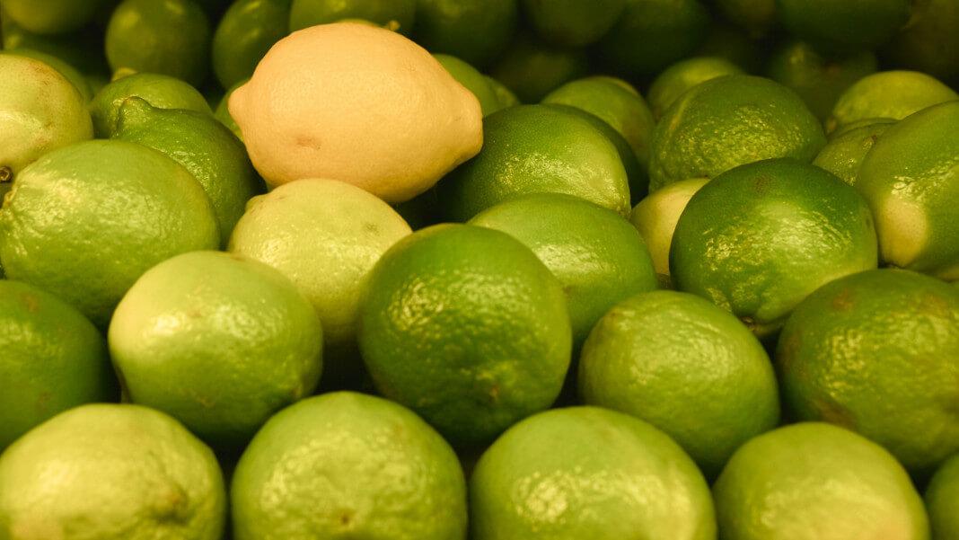 檸檬能抗癌