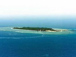 太平島主權判決
