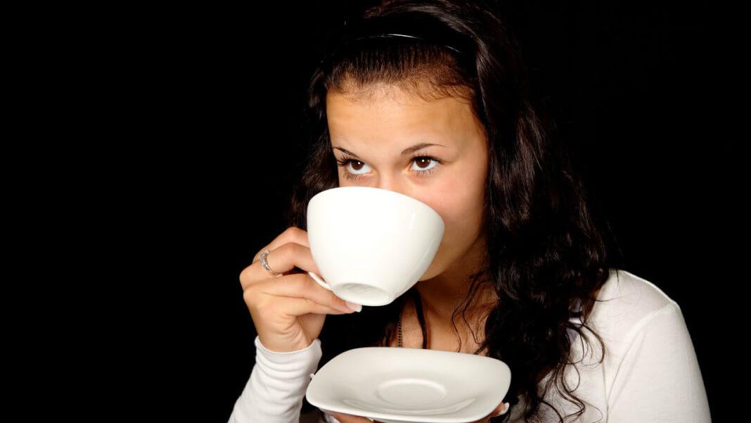 生理期不能喝茶