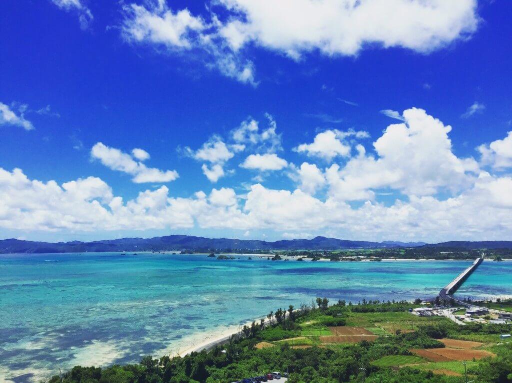 沖繩古宇利島