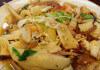木須炒麵的木須是什麼
