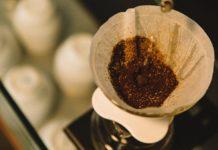 濾掛式咖啡濾袋含濕強劑