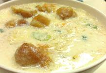 豆漿不能和雞蛋一起吃(圖翻攝自flickrhttps://goo.gl/RHVnbI)