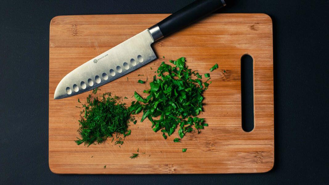 香菜。(圖片來源:Pixabay網站)