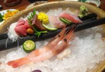 吃生魚片會有海獸胃腺蟲附著胃壁