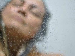 熱水澡洗太久會致癌