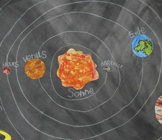 水星逆行。(圖片來源/Pixabay)