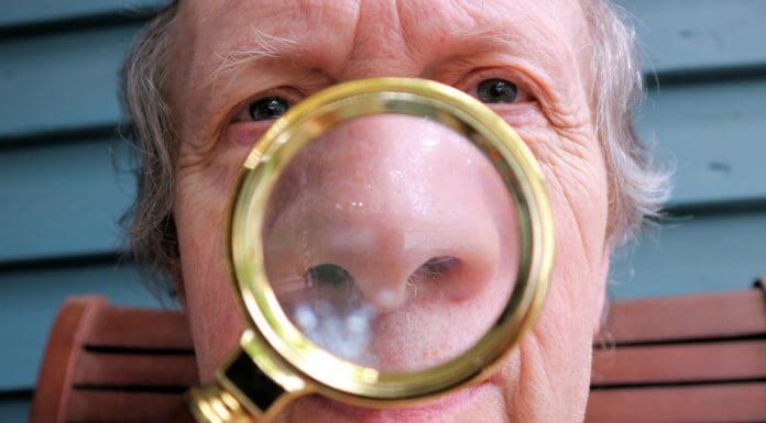 小蘇打粉加水不能去除黑頭粉刺。(圖片來源:http://www.publicdomainpictures.net)