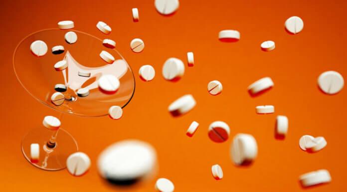 藥品過期可以吃嗎?(圖片來源:https://pixabay.com)