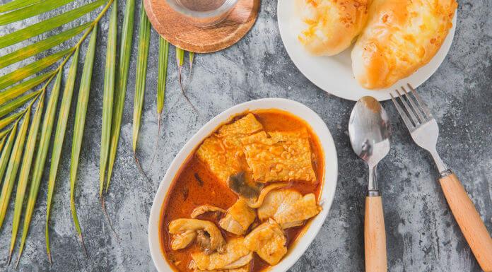 蘭姆酒吐司好食市集懶得煮即煮包-南洋叻沙咖哩雞