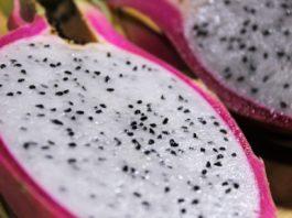 火龍果果皮的花青素可以消除眼袋嗎?當然是不可能囉。(圖片來源:https://pixabay.com)