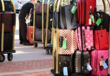 出國行李箱千萬不要寫家裡住址?這建議可信嗎?(圖片來源/https://pixabay.com)