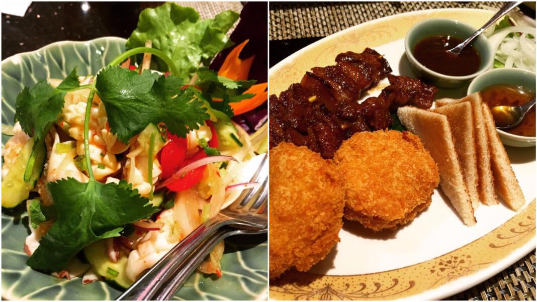 暹廚泰式料理餐廳。(圖/吐司客拍攝)