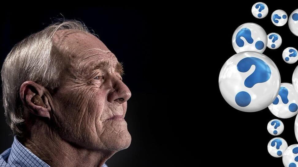 科學家證明「 飲食清淡其實正是造成目前老人癡呆症的主因 」?胡扯的網路謠言看了浪費時間。(圖片來源:https://pixabay.com)
