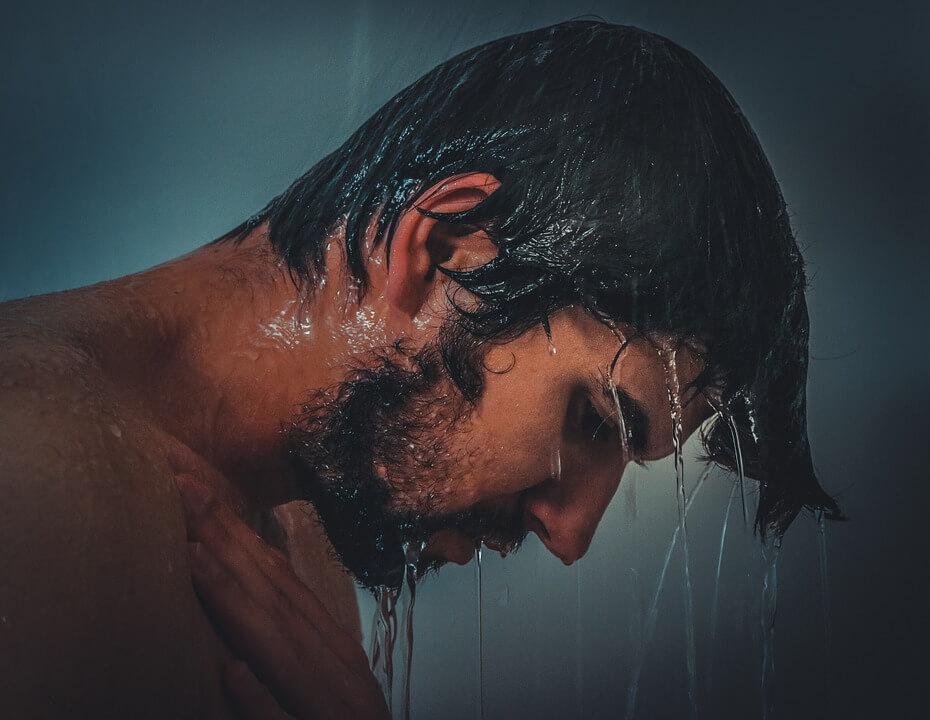 早上洗頭比抽菸危險