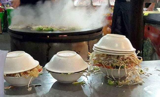 蒙古烤肉由來(圖翻攝自報廢公社)