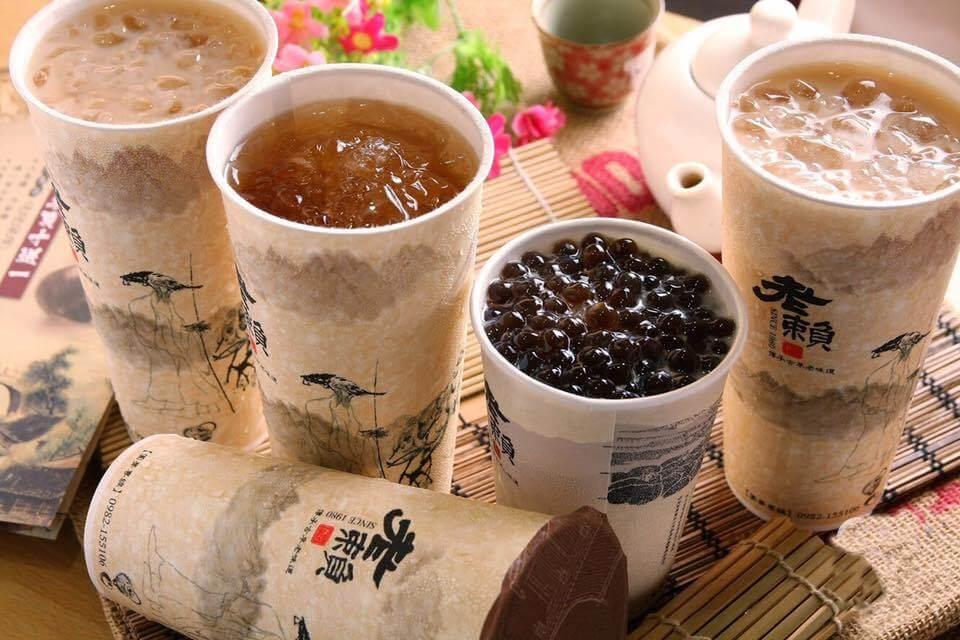 老賴紅茶。(source by 老賴茶棧FB)