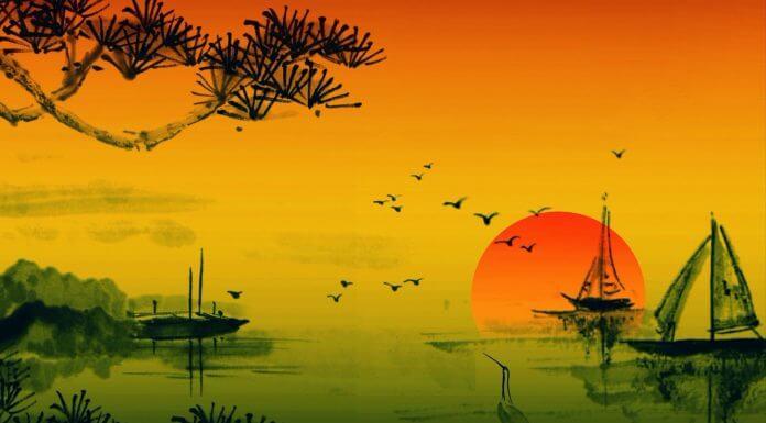 名家偽語錄/台灣老人 楊振明教授記述 :是日本人在搞台獨!用假名發文想搞分裂啊?(圖片來源:https://pixabay.com)