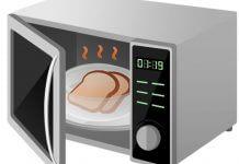 微波爐為什麼在市埸上慢慢消失 ?德國家庭幾乎不用了?拜託別再讓微波爐背致癌黑鍋啦!(圖片來源:https://pixabay.com)