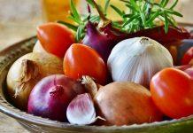 癌症預防研究所公布抑癌蔬菜排行 ,熟番薯第一名?這則Line訊息根本就是謠言大集合!(圖片來源:https://pixabay.com)