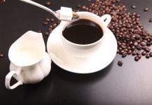 喝三合一咖啡像在服毒