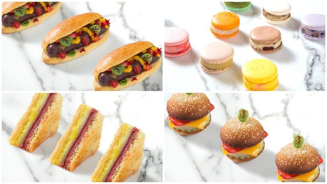 來點Sense/就是要吃冰消暑!台南晶英酒店 x Häagen-Dazs 打造網美級創意冰品