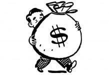 選里長較實在 ,每任淨額至少為364 萬元?胡扯老謠言招搖撞騙超過10年還不罷休!(圖片來源:https://pixabay.com)