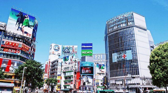 來點Sense/東京必買!最新東京 連鎖藥妝店 &電器店攻略!(圖片來源:https://pixabay.com)