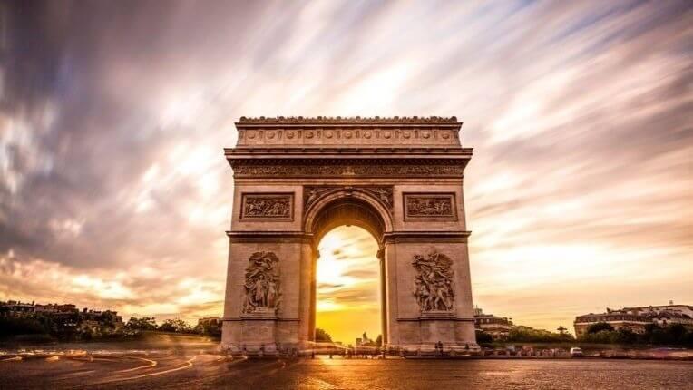 來點Sense/經典又迷人, 法國巴黎 10大景點大公開!