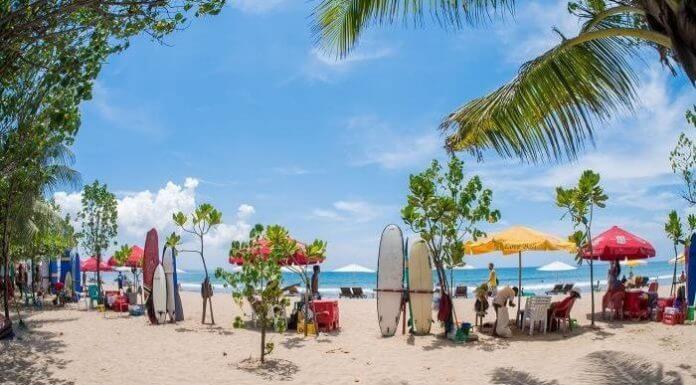 來點Sense/ 峇里島新手懶人包 !玩峇里島,機票、匯率、簽證、熱門景點報你知!