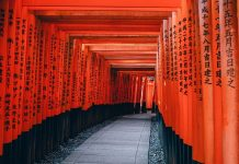 來點Sense/2018 京都交通 總整理!地鐵 /巴士系統+交通票券/一日券通通都有(圖片來源:https://pixabay.com)