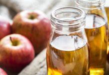 蘋果汁排膽結石