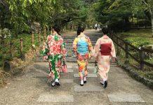 來點Sense/來去京都當和服妹!7間清水寺周邊 和服租借店家 推薦(圖片來源:https://pixabay.com)