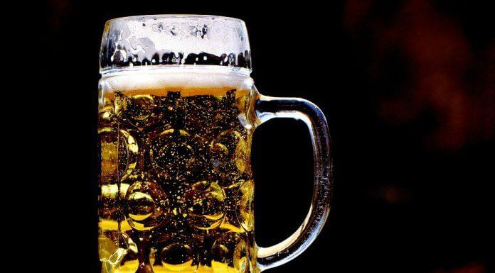 喝啤酒排腎結石