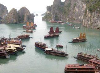 來點Sense/ 東南亞世界遺產 總整理,一起來個歷史之旅!(source via flickr, by Tomasz Dunn, CC License)