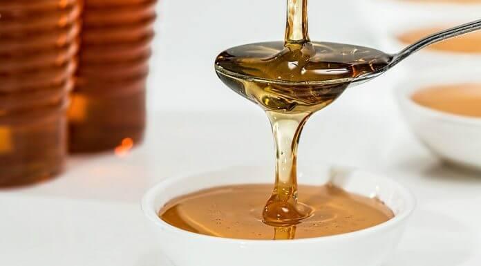 螞蟻不吃真蜂蜜