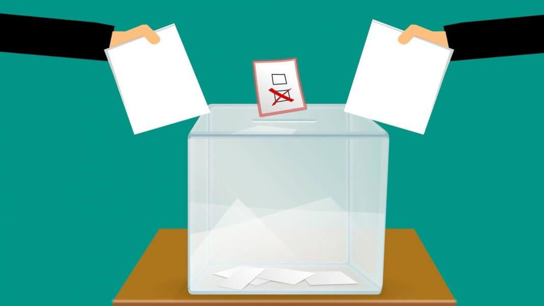 11月24日 公投票要主動領 才有嗎?為什麼投個票也要製造一大堆謠言?(圖片來源:https://pixabay.com)