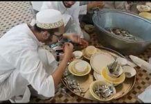 沙漠地區缺水,所以 中東人洗餐具 用口水洗?造謠前請先多了解不同文化!
